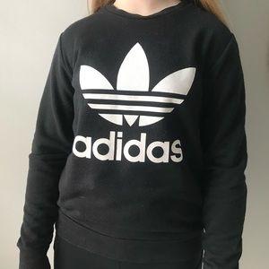 L ADIDAS Crewneck Sweatshirt